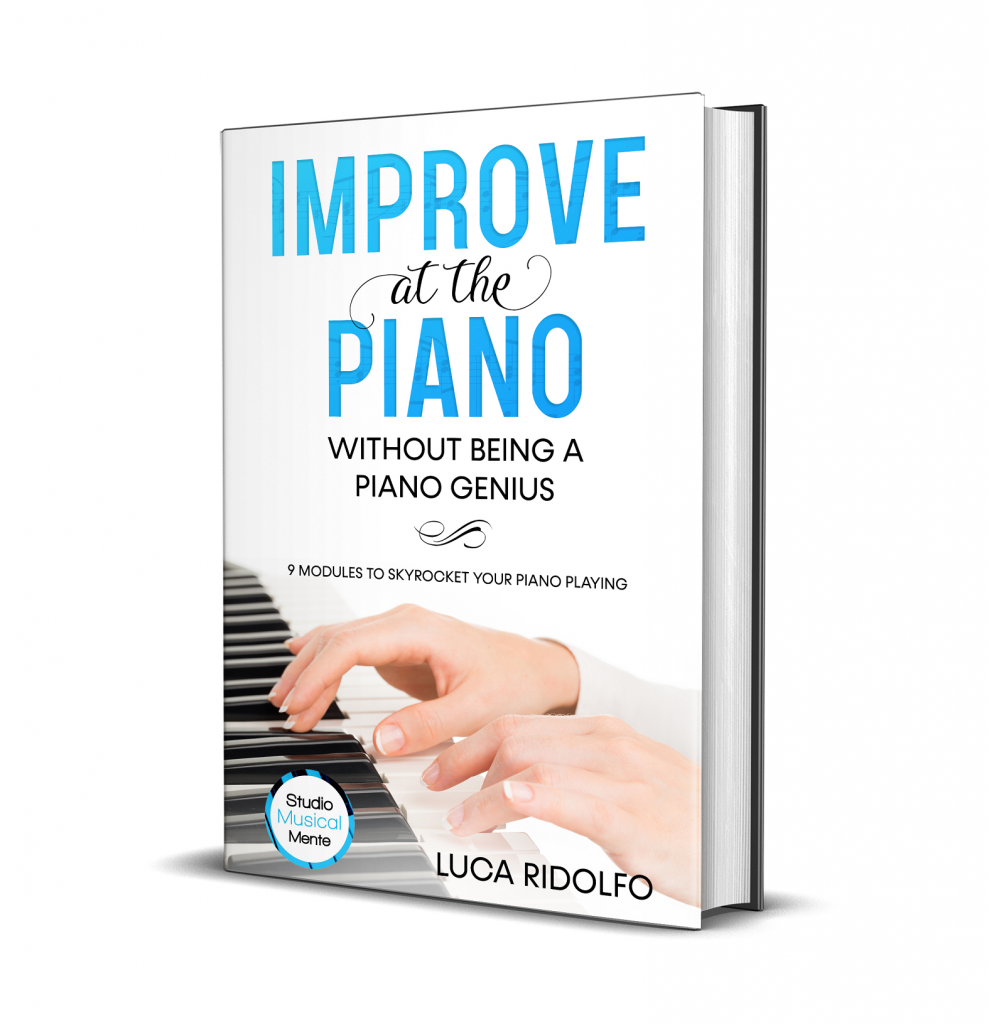 Journey of a Piano Teacher - About Luca Ridolfo