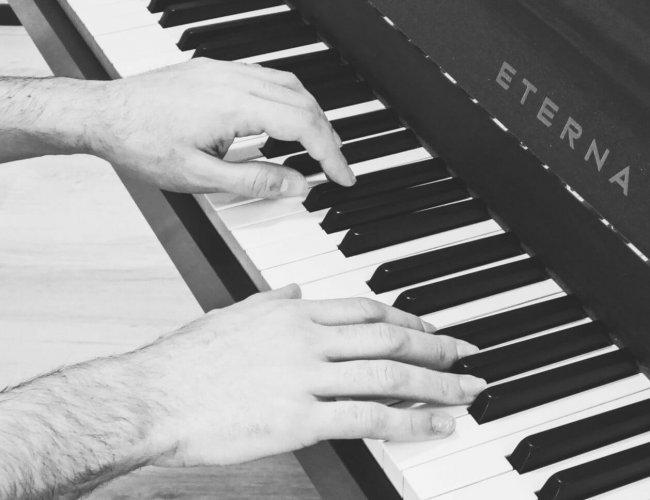 piano lessons den haag pianoles