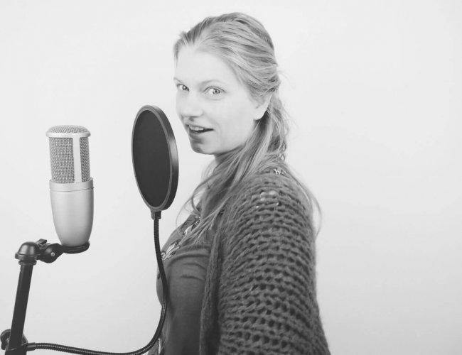 Boukje b&w sing lessons den haag